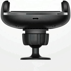 New products long distance phone holder car wireless charger for Vivo cell phone