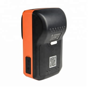 Manufacturer pocket thermal barcode printer label printer wireless bluetooth PT-50DC for garment label