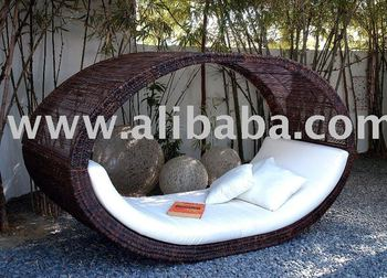 Sampon Daybed Buy Outdoor Chaise Lounge Product On
