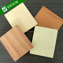 Furniture and Cabinet Grade Melamine Plywood Indonesia