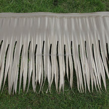woven palm leaf ,palm leaves roof materials