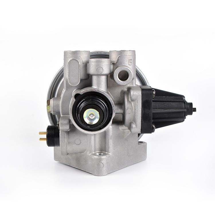 Hochleistungs-LKW-Filtersystem Drucklufttrockner für Volvo