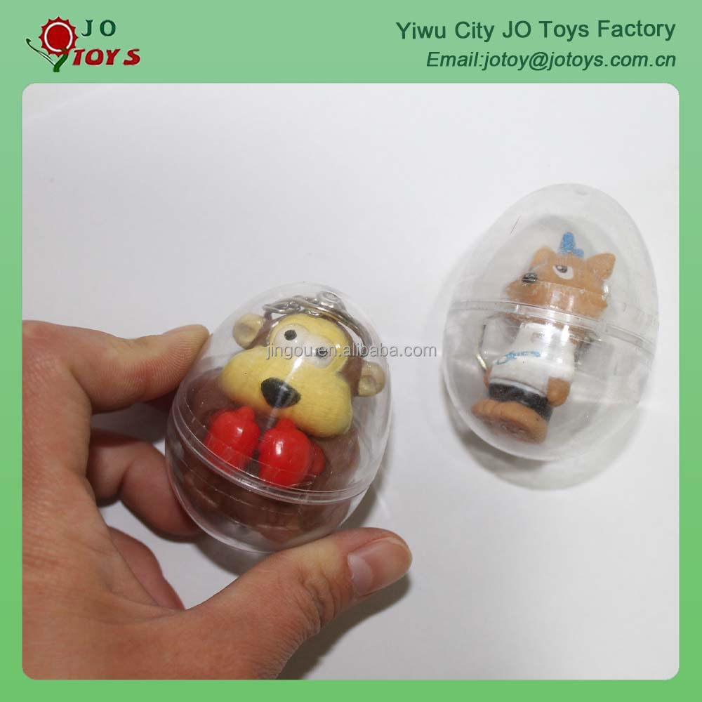 Monkey Eye Pop Out Toy Capsule Toy For Plastic Ball Capsule Buy