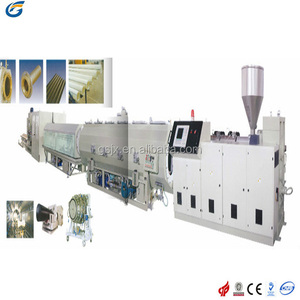 20-110mm pe pvc electric pipe production line