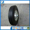 China Qingdao hot product 10 inch solid rubber wheel