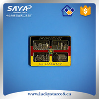 Wholesale china goods metal bookmark innovative products for import