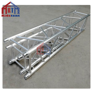 Aluminum lighting truss for event , used aluminum dj truss canopy