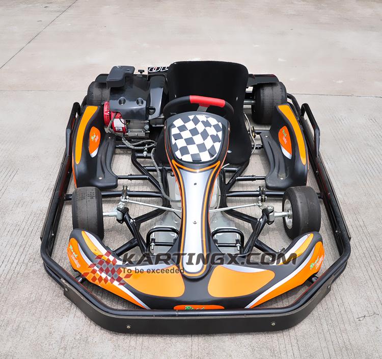 16hp 250cc Racing Car/eec Trike Go Kart - Buy Racing Go Kart,270cc  Karting,Adult Karting Product on Alibaba com