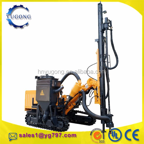 Wholesale portable high quality truck mounted drilling rig wholesaler