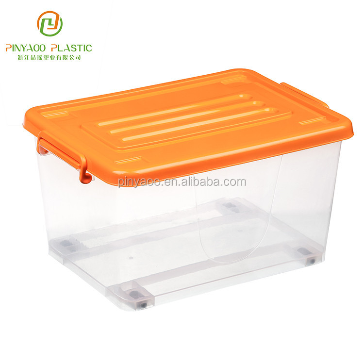 Any Size Customized Household Widely Use Compartment Storage Box