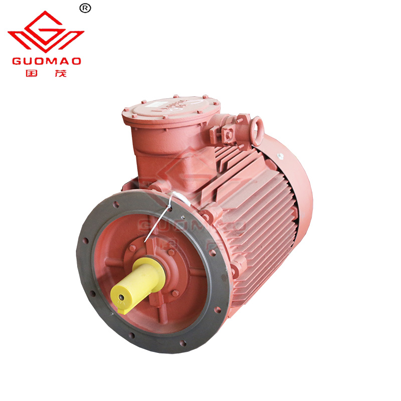 Y2 series single phase 2 hp electric motor 100 KW