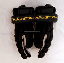 Customized Design Lightweight Lacrosee Gloves for Attack,Middie and Defensemen
