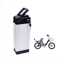 Dalam Siklus Lithium Ion Electric Bike Battery Pack 48 V 20Ah Li Ion Rechargeable Ebike <span class=keywords><strong>Baterai</strong></span>