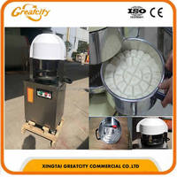 Automatic Dough Sheeter/dough Rolling Machine For Croissant Bread