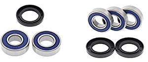 Wheel Front And Rear Bearing Kit for Yamaha 250cc TTR250 1999 - 2006