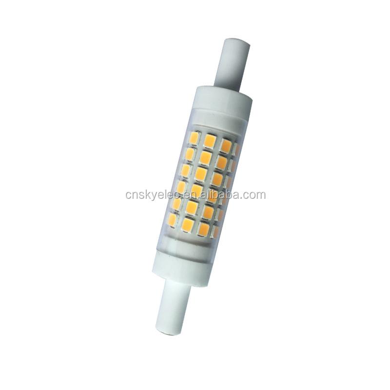 7 W LED GX53 Leuchtmittel Warmweiß 3.000 Kelvin 500 Lumen