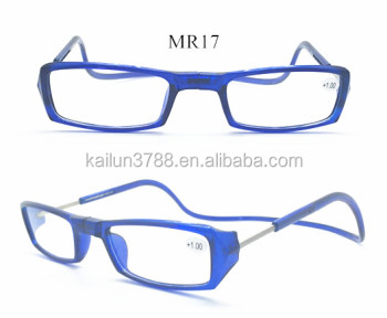 61acd68b34 Plastic Clic Magnetic Reading Glasses clic Readers - Buy Clic ...
