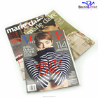 Cheap Perfect Binding Magazine One Stop Magazine Printing Supplier