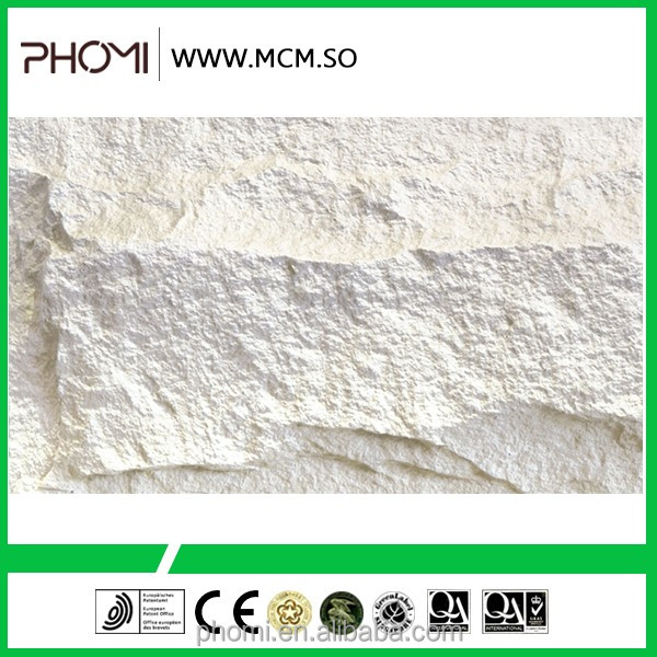 Antibacterial wall cladding materials turkish natural stone