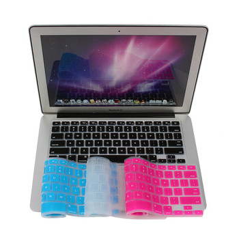 Keyboard Stickers Silicone Keyboard Cover Skin For Apple For Macbook Pro  Mac 13