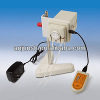 Miniature Peristaltic Pump BQ50-1J for industrial dosing