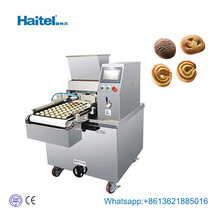 new desgin popular fortune mini cookie making machine