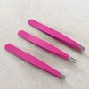Eyelash Extension Stainless Tweezers Kit Volume Tweezers Manufacturer