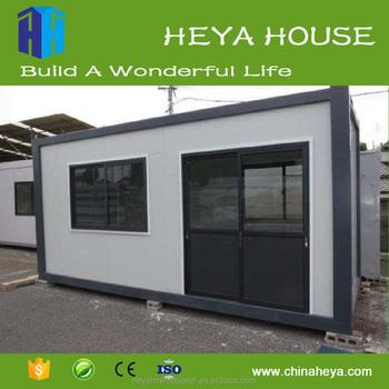 Containerized Container Module Huis Vs Gemaakt In China Voor Koop