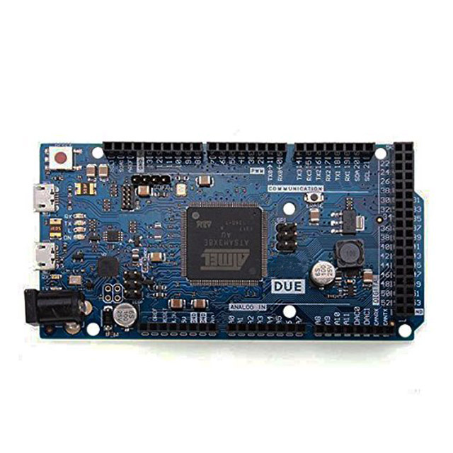 For Arduinos DUE R3 <strong>ARM</strong> 32bit Compatible from Arduinos China Factory Chipman