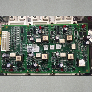 Manufacturer of YORK Chiller Parts York Electronic Board 031-02061-001