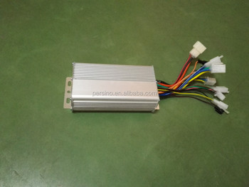 China factory Wholesale 250w electric bike motor controller