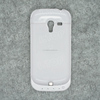 SE013-1 2000mAh i8190 Extended Battery Case For Samsung Galaxy S3 Mini