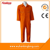 Hi Vis Men's Reflective Safety Flame Retardant Fire Retardant Coverall