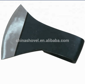 Various kinds steel forged axe head