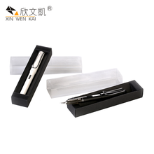 2018 Chinese Novel Products Portable Personalized Custom Plastic Fashion Fountain Pens