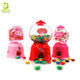 Mini Vending Machine Candy Packaging Toy Plastic Bulk Candy Dispenser