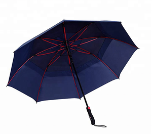 double canopy golf umbrella,golf umbrellas wholesale,golf umbrella seat