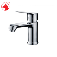 ISO9001 brass water taps