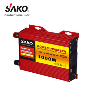 Home Used Modified Sine Wave Power Inverter 1000w