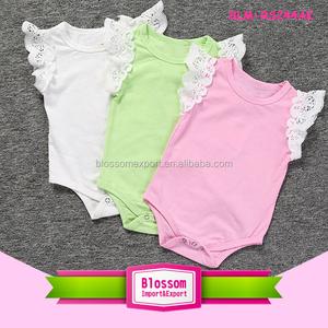 9eece0dfc12 Romper Lace Baby
