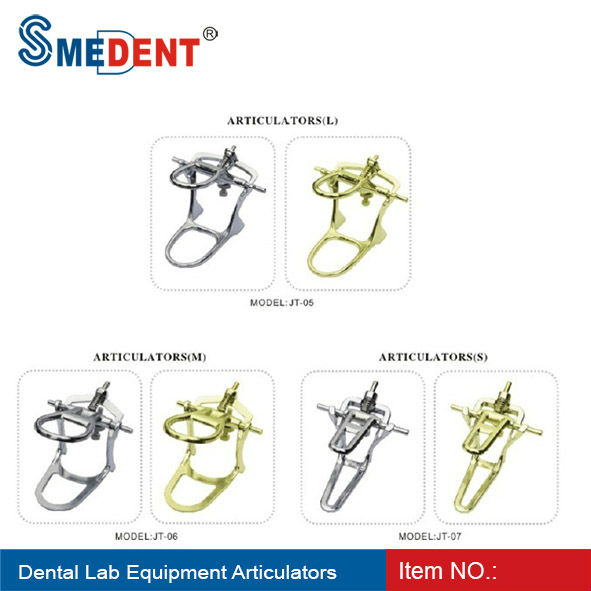 Dental Lab Equipment Articulators
