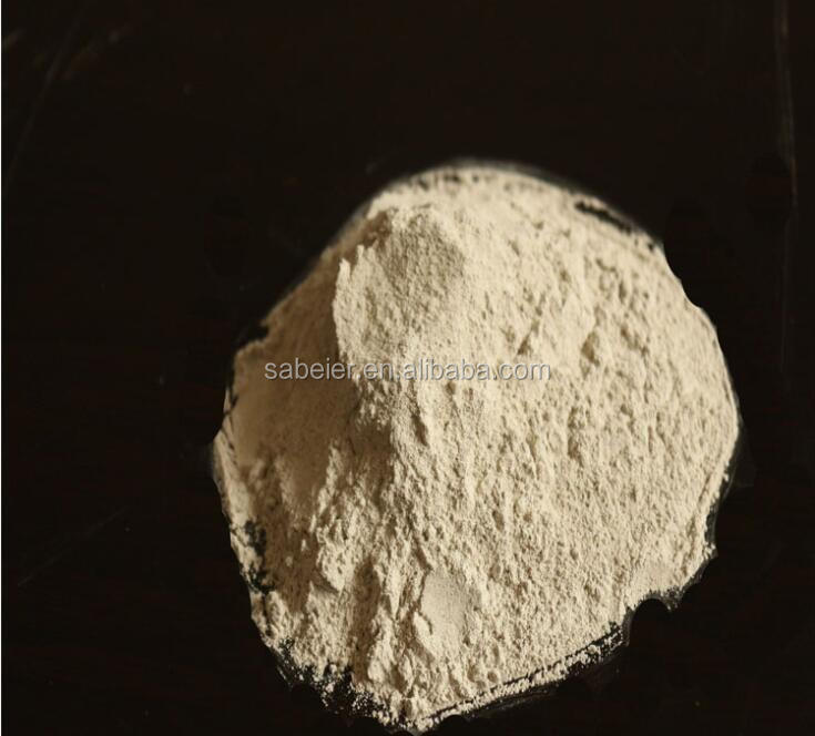 Factory 325 Mesh Al2O3 50% High Temperature Alumina Powder for Fire Brick Mortar