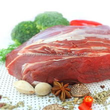 Grass Fed Beef Import Agency Services For Customs Clearnce