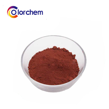 iron oxide red 130 for Plastics