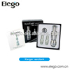 Kangertech New Product Kanger Protank 3, AeroTank and Evod 2 Replacement Coils
