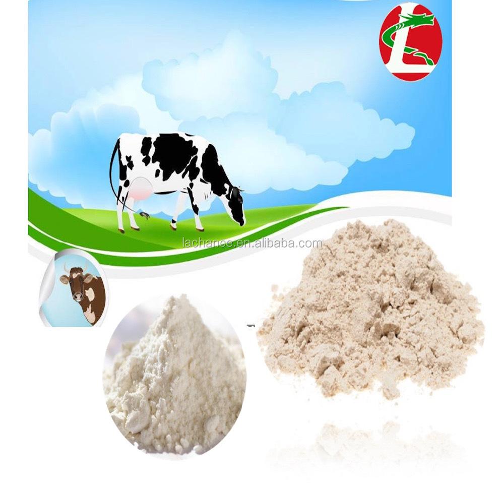 Para precio terneros leche de sustituto