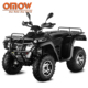 Hot Selling Cheap ATV 250cc 4x4 Automatic