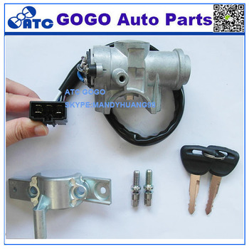 GOGO auto parts ignition switch replacement mitsubishi