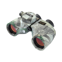 Big compass waterproof 7x50 military rangefinder binoculars