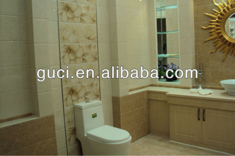 bathroom wall tile design buy bathroom wall tile designbathroom tiles cheaptoilet wall tiles designs product on alibabacom - Bathroom Wall Tiles Design